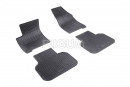 Set covorase cauciuc auto Fiat Freemont 2011- / Dodge Journey 2008-
