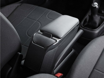 Cotiera Armrest 2 Ford Fiesta dupa 2005-