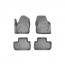SET COVORASE AUTO CAUCIUC FIT LAND ROVER FREELANDER II (2006) - 4 PCS, NPA10-C46-200